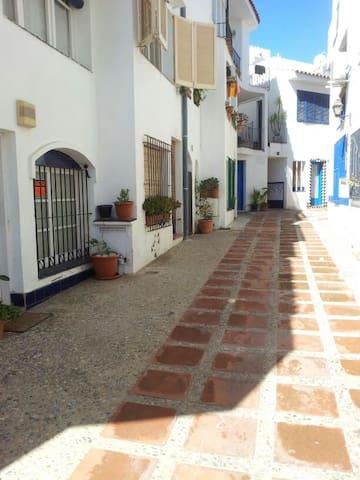 Apartamento a 50 metros de la playa - Sitges - Apartemen