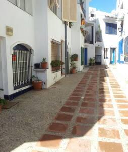 Apartamento a 50 metros de la playa - Sitges - Apartamento