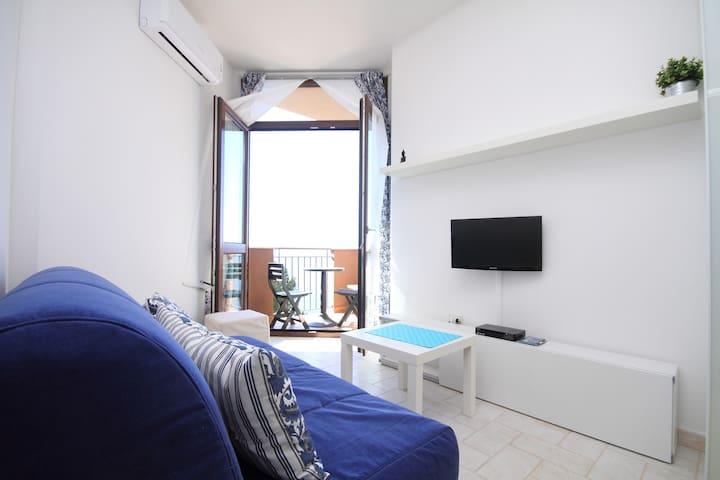 Splendido appart.a Teulada sul mare - Teulada, Cagliari - Apartament