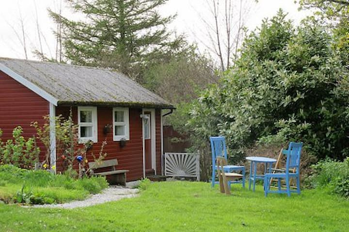 Charming burnside Struanlea Cottage - Breakish - Chalet