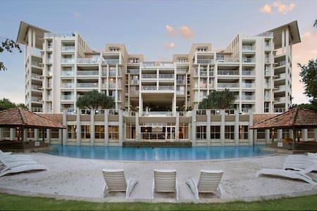 The best rest  - Varsity Lakes - Apartamento