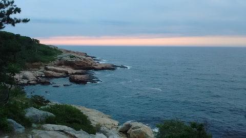 Amazing Ocean View In-Law Apt.