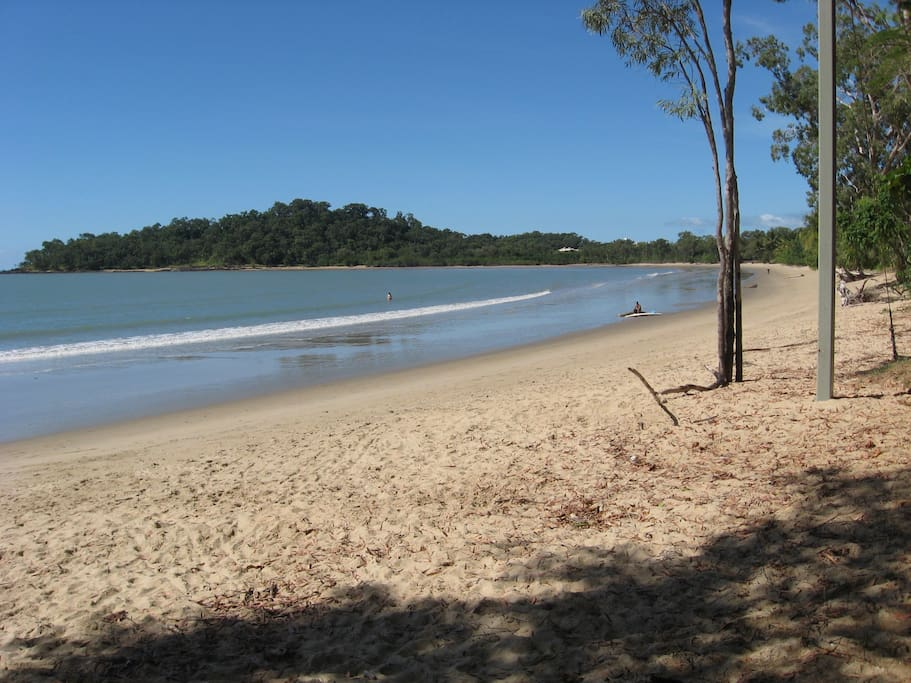 Kewarra Beach - just a few minutes walk
