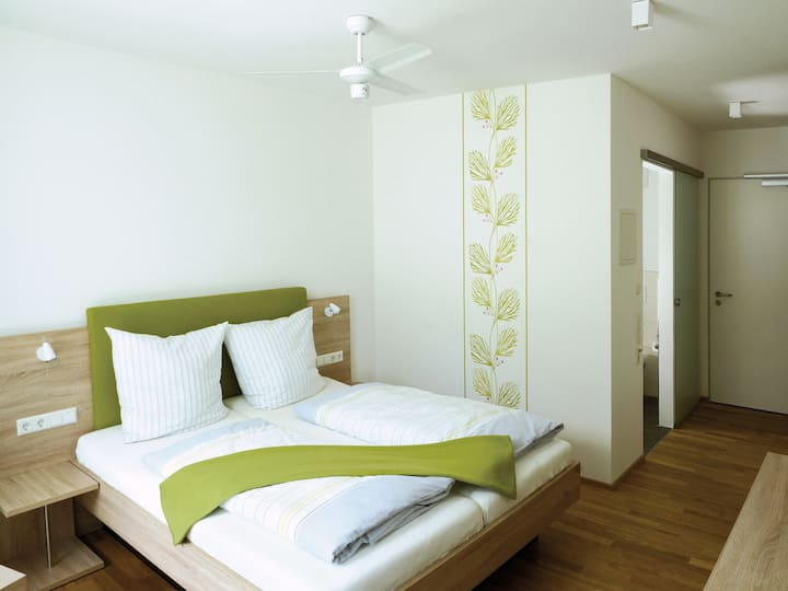 Hotel Anker, (Bodman-Ludwigshafen), Doppelzimmer Komfort