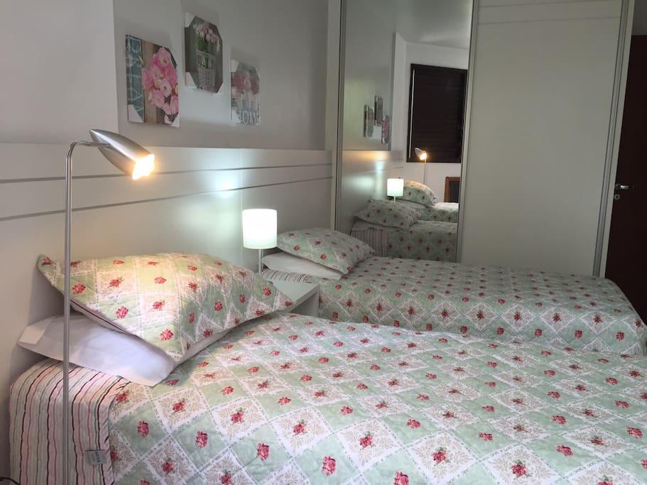 dormitório solteiros
