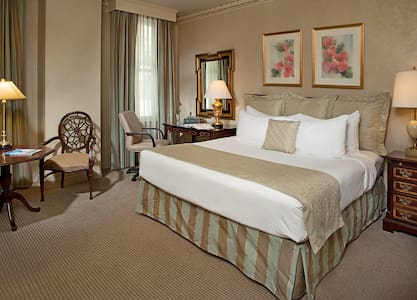Premium Room and Breakfast at The Berkeley Hotel - Richmond