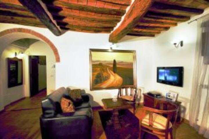 Villa La Mucchia - Camelia # 4