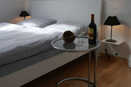 JUMA´s  Bed & Breakfast /near Basel - Schliengen - Bed & Breakfast