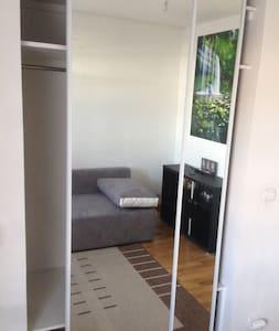 chambre 1 ou 2 personnes - Ivry-sur-Seine