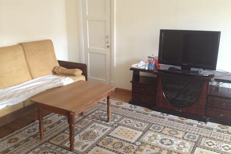Private Apartment for 4 people - Ulaanbaatar
