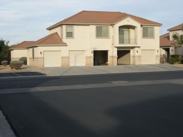 Mesquite,Nevada Vacation Home. - Mesquite - Apartament