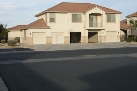 Mesquite,Nevada Vacation Home. - 梅斯基特(Mesquite) - 公寓