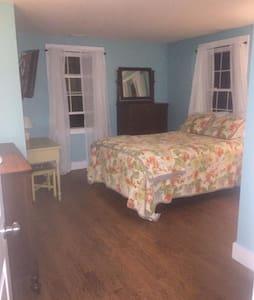 Quiet and convenient room in Edgartown - Edgartown