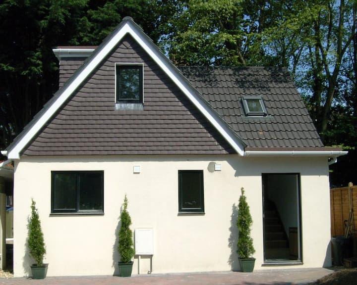 The Coach House, Mudeford Quay