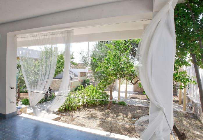 Villa al Mare B&B stanza 2