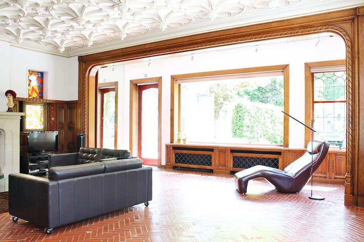Maison de vacances entre Bruges et Gand - Tielt - Casa