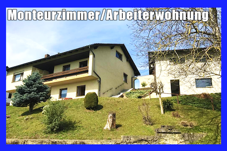 GUEST ROOMS /EMPLOYEE APARTMENT in LINZ/MAUTHAUSEN