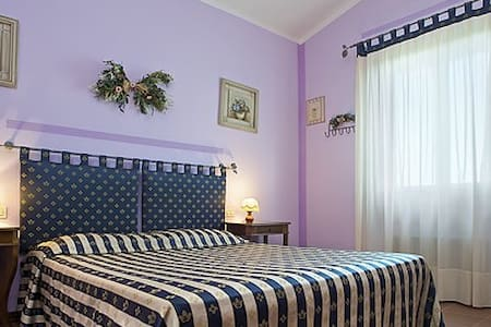 Low cost rooms on Trasimeno lake - Passignano Sul Trasimeno - Bed & Breakfast