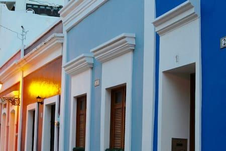 Best Deal! NEW apt in Old SanJuan! - San Juan
