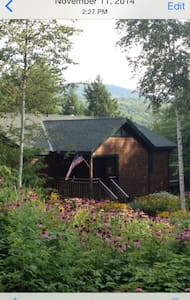 Snow Mountain Farms Cabin - Wardsboro