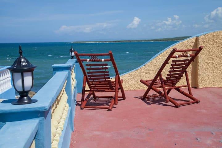 Hostal Sol y Mar, Habitación 3