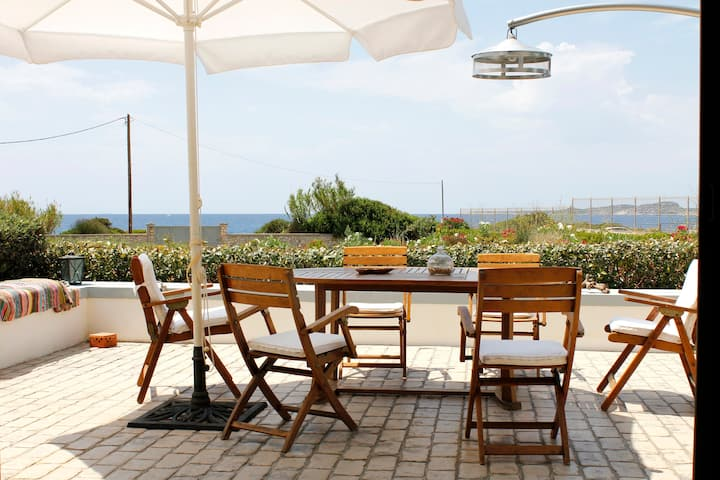 Villa Penelope, Marathopoli -  2020 Special Prices