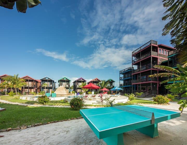 X'Tan Ha Resort - Garden View Villa