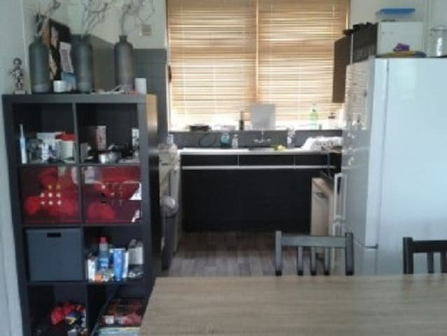 Furnished apartment Utrecht - Utrecht - Apartment