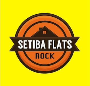 Setiba Flats - Rock