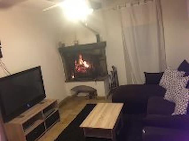 appartement 2  pieces  classe - Mouans-Sartoux - Apartment