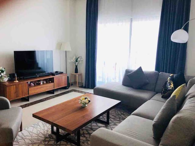Full furnished brand new Apartment with amenities