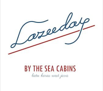 Lazeeday - by the sea cabins