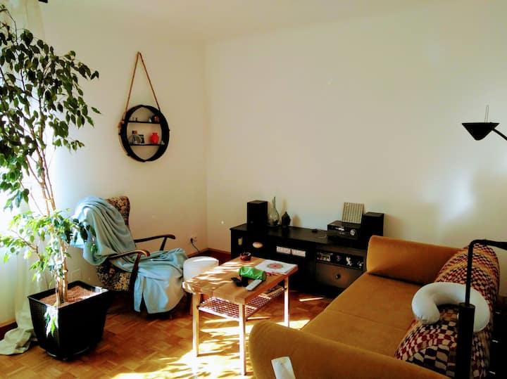Cozy Apartment in Vienna
