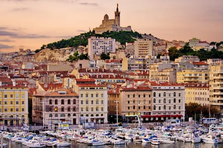 Arabica Loft - Marseille