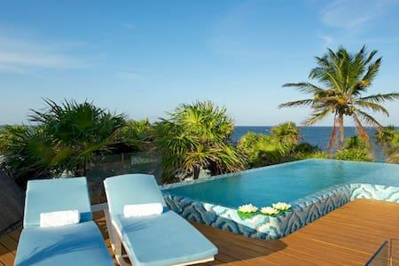 Casa Yakunah - Tulum - Villa