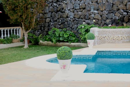Welcoming Villa for your family & friends - Santa Úrsula