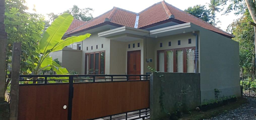 Rumah Jiwa Damai