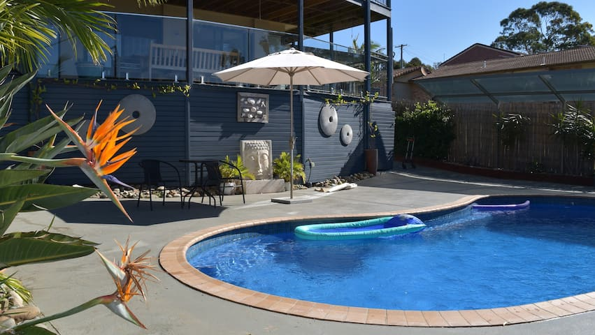 Bay Break - Vincentia - With SPA and POOL!!