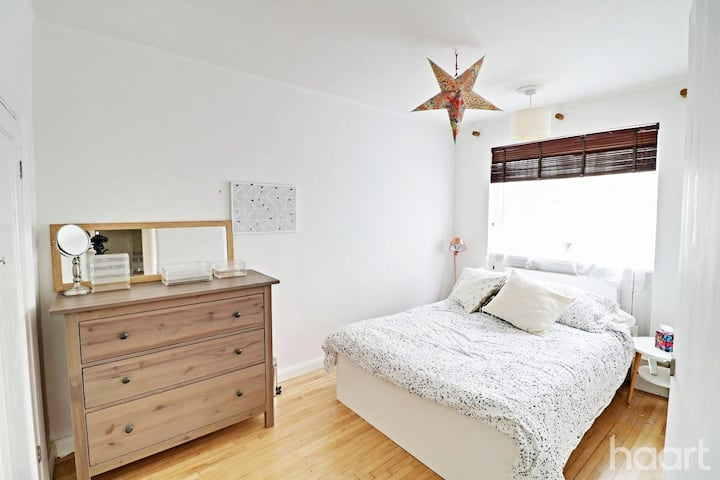 Fantastic double room in Brixton