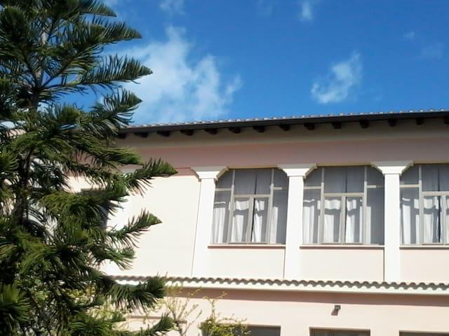 Il Giuggiolo - A Country House