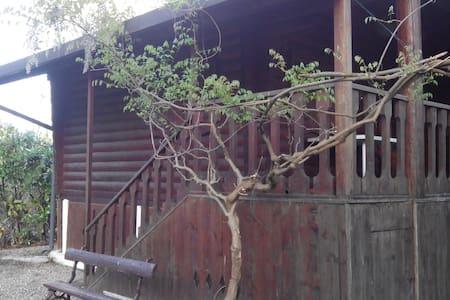 Chalet Ramses - Bungalo