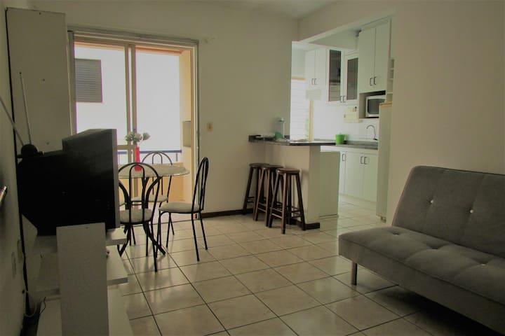 Apartamento em Jurerê - excelente localização