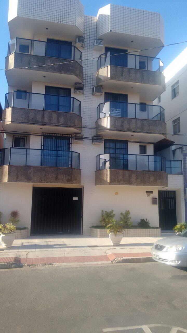 Apartamento aluguel para temporada Praia do Morro.