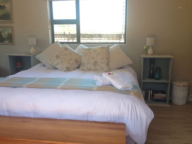 Cosy flatlet in established Umhlanga suburb - Umhlanga - Casa de hóspedes