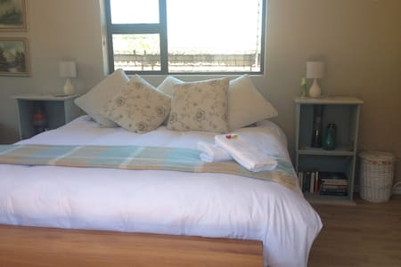 Cosy flatlet in established Umhlanga suburb - Umhlanga - Hospedaria