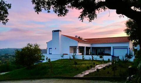 """Monte Mi Vida """" Villa"""" Secluded place to recharge"""