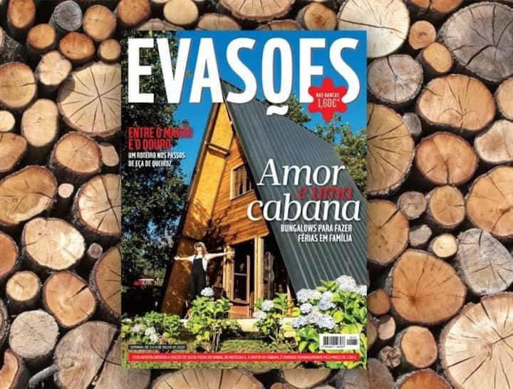 The Lake House - Vale da Silva Villas