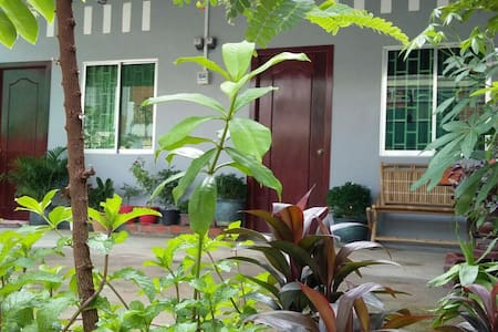Mother's House Welcome (Guesthouse+Cooking class)
