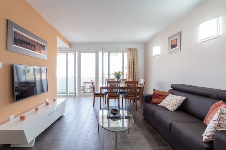 St. Julians Well-Located One Bedroom Apartment