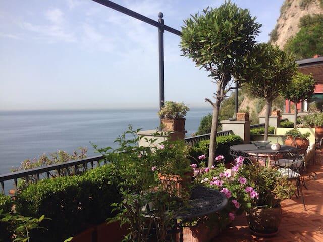 Napoli- Casa sul mare - Pozzuoli